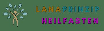 Offizielles Logo von Lanaprinzip Heilfasten